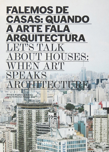 When Art Speaks Architecture