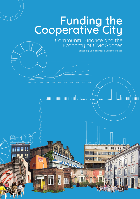 Funding the Cooperative City
